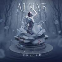 Almah cover art by Lady-Symphonia