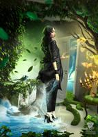 Elemental by Lady-Symphonia