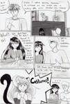 Ni Neko Page 80 by KaoriSanban