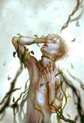 Adam by VivienKa