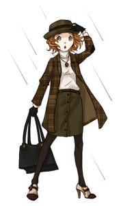 VivienKa's Profile Picture