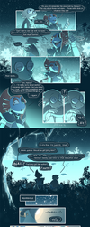 Timetale - Chapter 02 - Part I - Page 31-35 by AllesiaTheHedge