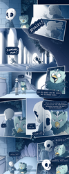 Timetale - Chapter 02 - Part I - Page 60-62 by AllesiaTheHedge