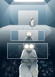 Timetale - Chapter 02 - Part II - Page 52 by AllesiaTheHedge