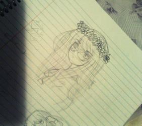 Sketch by BringMeTheArtwork