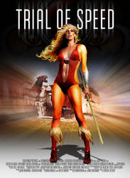 Trial of Speed: A Thundercats Movie Fanmade by waversphils