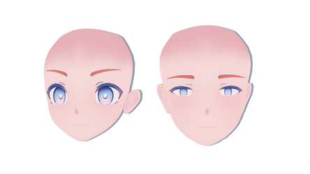 [MMD WIP1] Male Sour Face Edit by JoshuaKuun