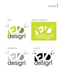 ED Logotipo by edgar-giovanny
