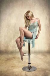 Rachelle in Lace by Fox2006