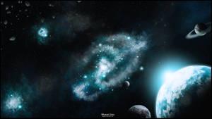 Galaxy by DeeJayCRO
