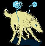 Filly- Spirit by CorvusRaven
