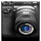 Camera Icon by PaulTheGrand