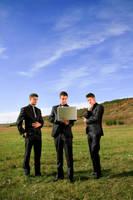 formulating plans by xn3ctz
