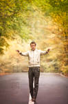 Mr. Director! by xn3ctz