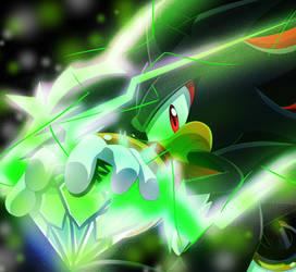 Chaos Energy by Eshi90