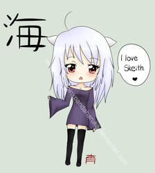 Kai Twin ID by AnimePinkPandaHaruka