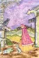Midnight for Cinderella by erinclaireb