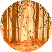 Autumn by erinclaireb