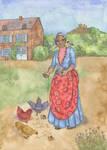 Cinderella (page 1) by erinclaireb
