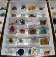 Mineral Flat by Undistilled