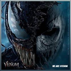 We are Vedel / Venom by DarkdowKnight