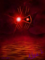 Darkdow - Lord Gratox of The Art by DarkdowKnight
