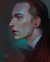Nobleman by EponaN64