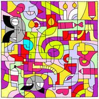 16  BIRTHDAY DEVIANT ART by RainboWxMikA