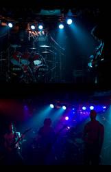 CLUB in shinjyuku 3 by weiweihua