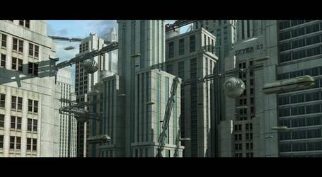 city L.T03 by weiweihua