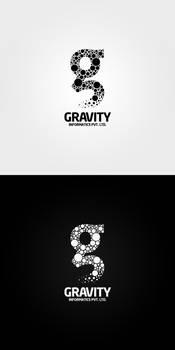 Gravity Logo by tj-singh