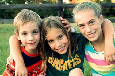 siblings by elizile