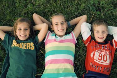 trio by elizile