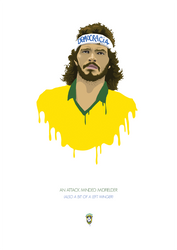 Socrates by theblastedfrench