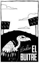 El Buitre by theblastedfrench