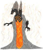 Titans :Orthrus by Crystaldemon93