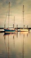 Two Ships by greystarlight