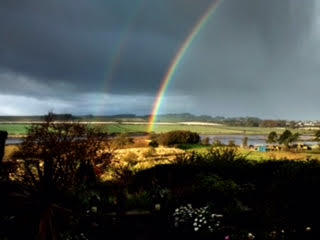 Anniversary Rainbow by mr-macd