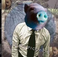 Pig no.28 by dekdav