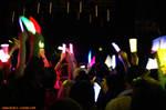 Glowsticks - Japan Expo by NyanRuki