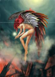 .:Lilith:. by moyan
