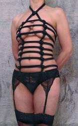 Body Bondage by Angel666JR