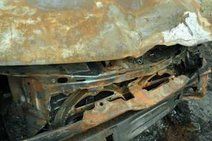 burned car 3 by ana-ene-eme