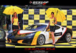 THE DUNLOP GIRLS by sanchiesp
