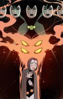 Raven: Deepest, Secret Fear by ExMile