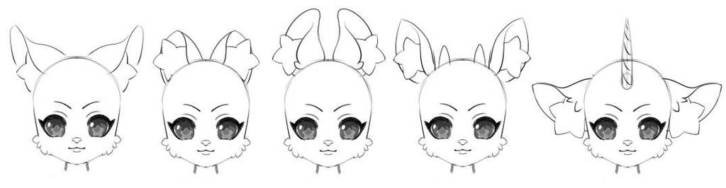 traits Ears by PetPalaceAdopts