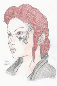 Jerya's Profile Picture