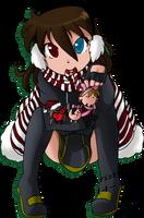 Merry Christmas: with love Remmie~ by yukisnishika