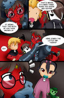 Grim Tales New Generations Chapter 1 pp. 8 by yukisnishika