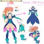 Yozane Iimo Milva Stylesheet by Ariothsu